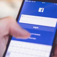 facebook social media content rules